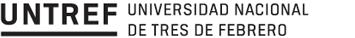 Logo UNTREF
