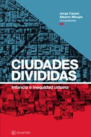"""Presentación de Libro """"Ciudades Divididas"""""""
