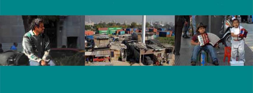 Seminarios en Políticas Sociales Urbanas