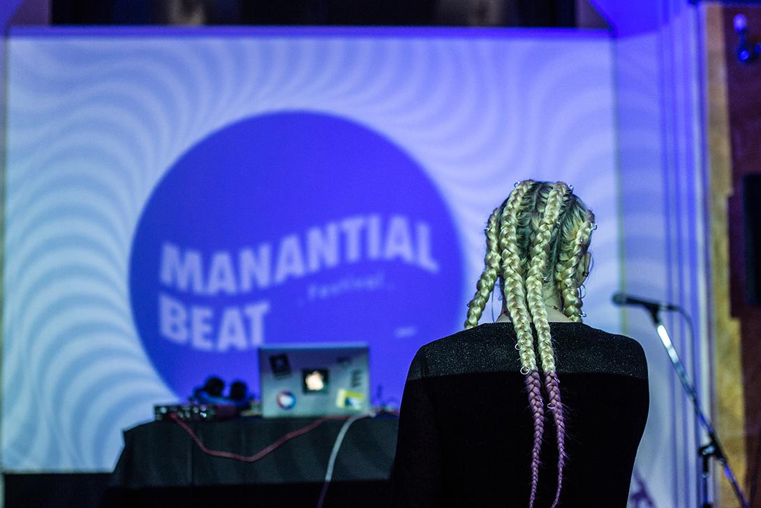 Festival Manantial Beat: Conociendo Rusia - El Zar - Alfonsina