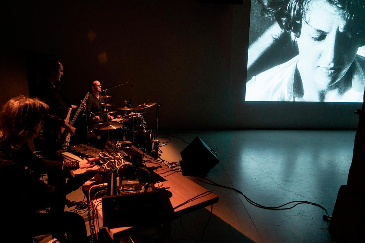 Aventuras del cine mudo – IOIC South America Tour