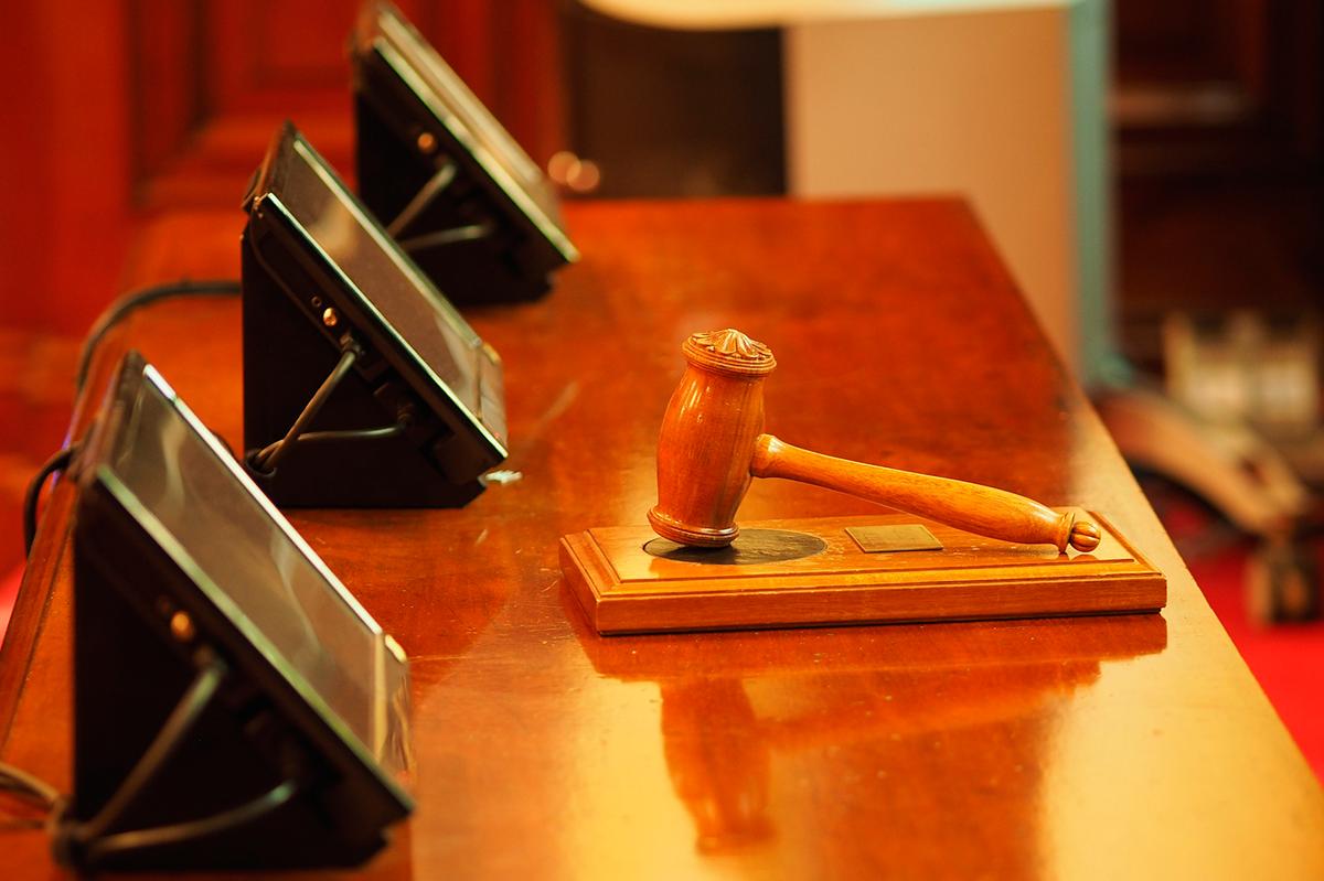 Justicia penal y delito: el rol de los jueces y fiscales