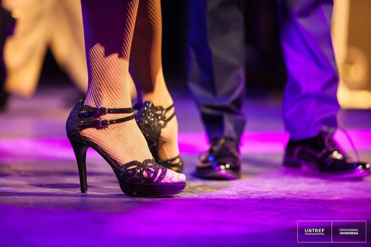 III Foro Interuniversitario de Tango Argentino y Danzas Tradicionales