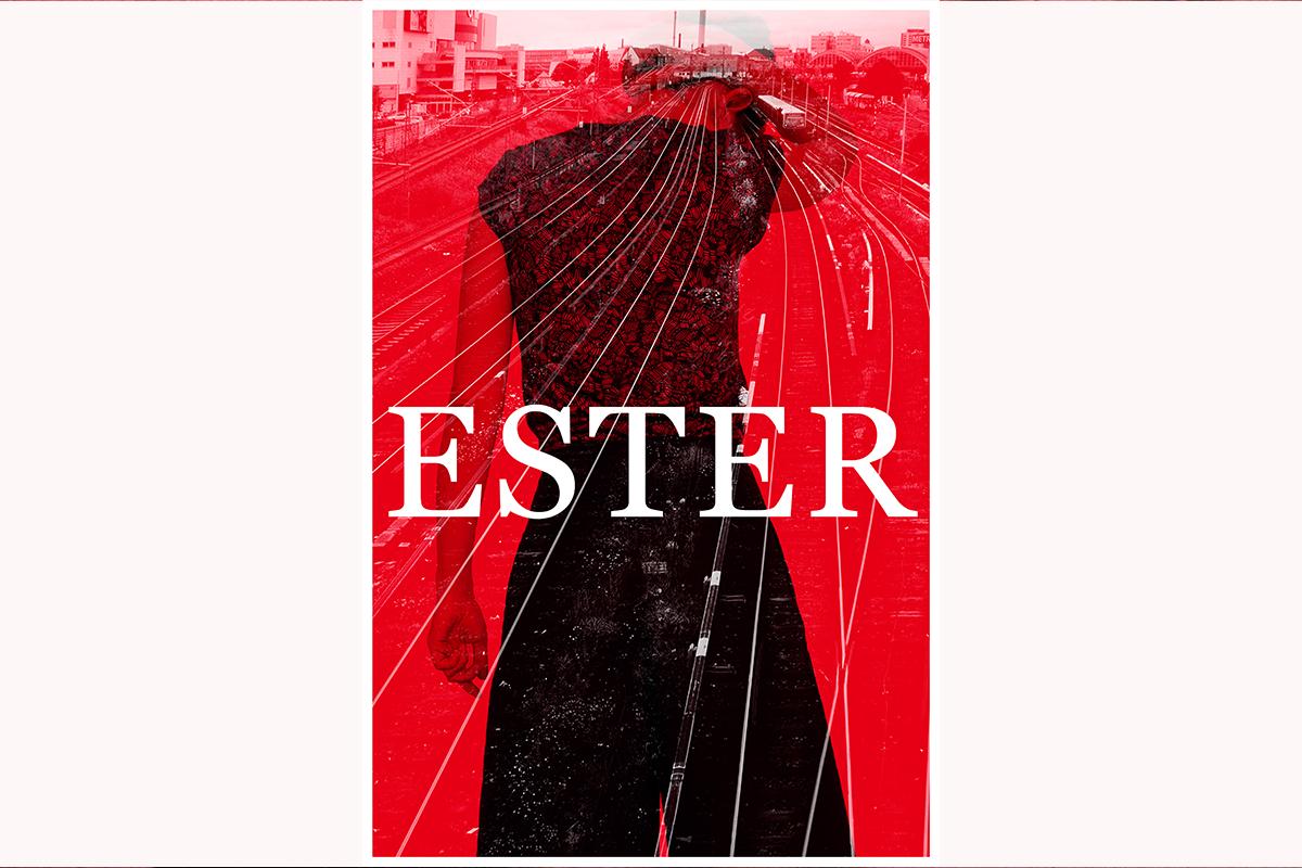 """""""Ester"""" de Laura Santos en el Xirgu"""