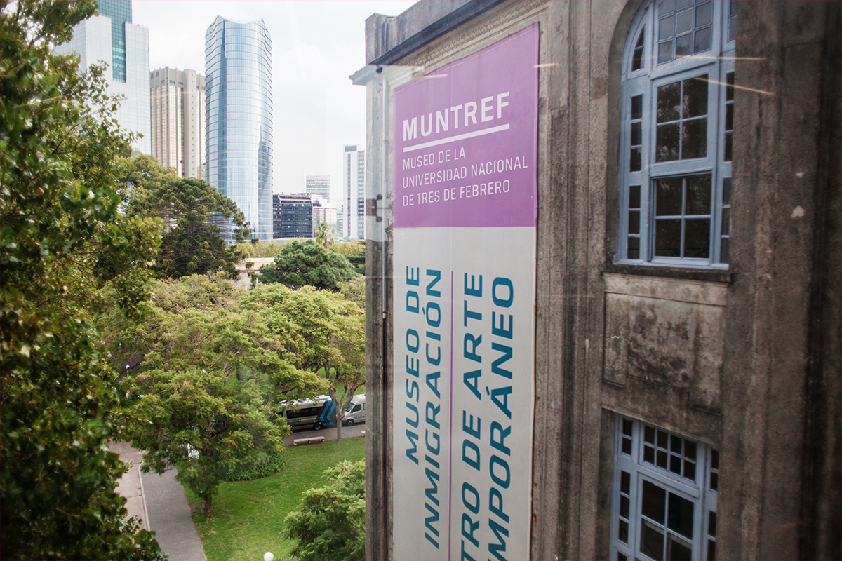 Nuevas muestras de Eduardo Stupía y Marina De Caro en el Centro de Arte Contemporáneo