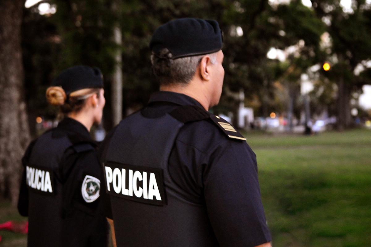 La policía que queremos, la policía que podemos