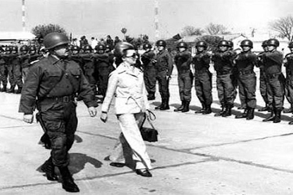 XXII Jornada Académica Repensando el Peronismo | La represión durante los gobiernos peronistas de los años setenta