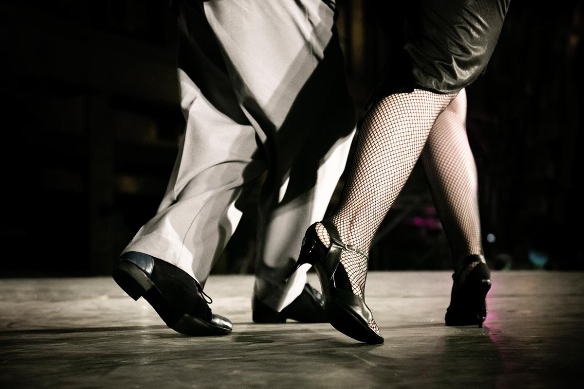 Diplomatura Universitaria en Enseñanza de Baile de Tango