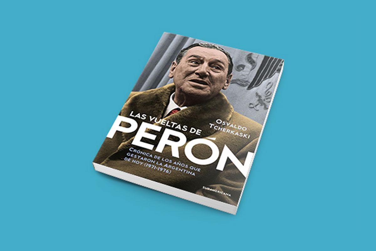 Las vueltas de Perón