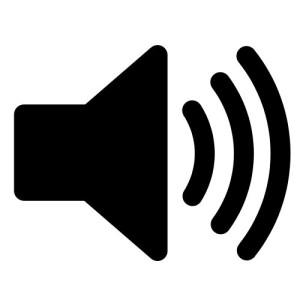 Audio_Icono