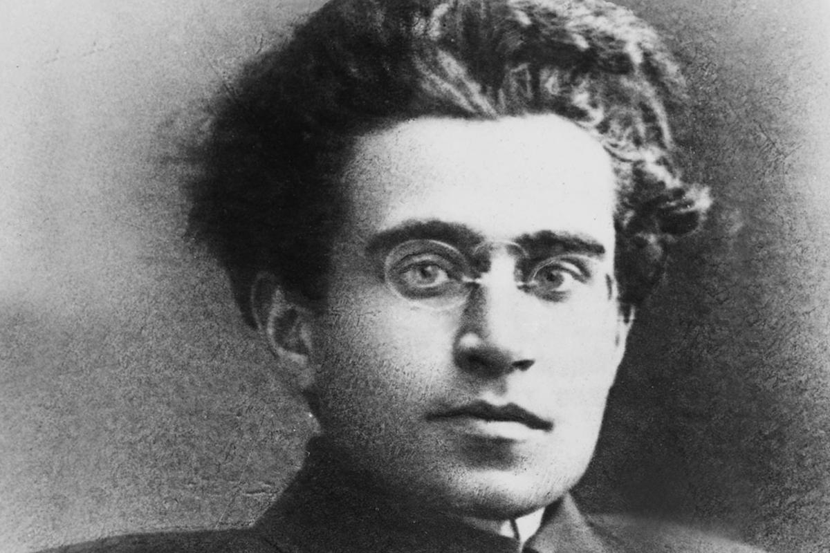 Las ediciones de la obra de Gramsci